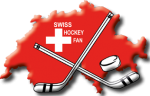 Swiss Ice Hockey Fan